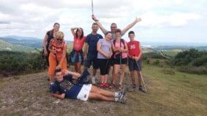 Randonnée pour découvrir le Pays-basque